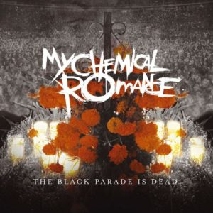 My Chemical Romance – The Black Parade is Dead !