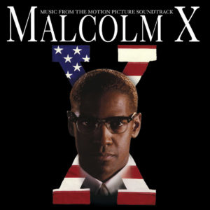 Various Artists – Malcolm X