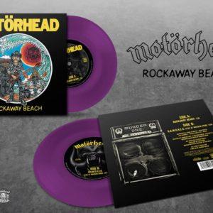 Motorhead – Rockaway Beach