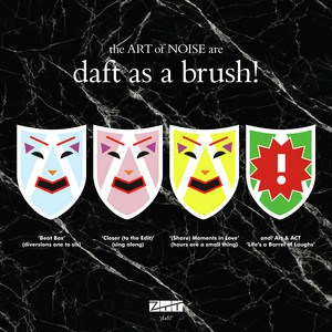 Art of Noise – Daft as a Brush !
