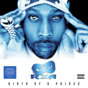 RZA – Birth of a Prince