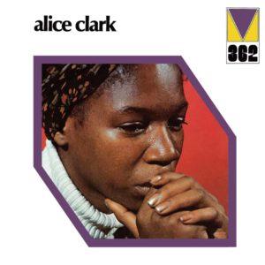 Alice Clark – Alice Clark