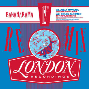 Bananarama – Bananarama Remixed: Vol. 1