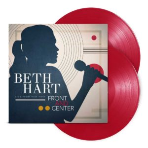 Beth Hart – Front & Center