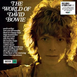 David Bowie – The World of David Bowie