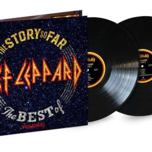 Def Leppard – The Story So Far (Hits and B Sides)