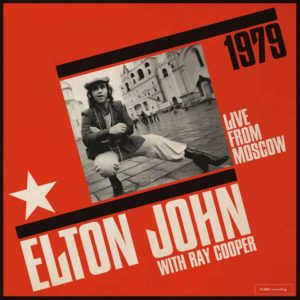 Elton John – Live from Moscow