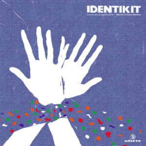 Franco Mannino e Sergio Montori – Identikit (Original Motion Picture Soundtrack)