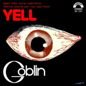 Goblin – Yell