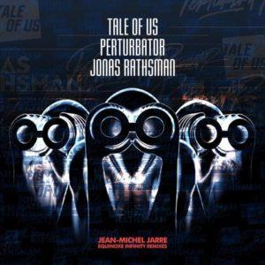 Jean-Michel Jarre – Equinoxe Infinity Remix