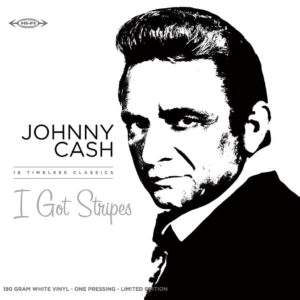 Johnny Cash – Best Of – I Got Stripes