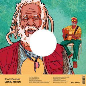 "Inna De Yard featuring The Viceroys / Cedric Myton – ""The Viceroys """"Tears are falling""""   Cedric Myton  """"Row fishermane"""""""
