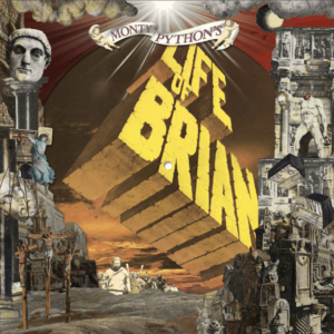 Monty Python – Monty Python's Life Of Brian (Half Speed Master Abbey Road Studio)
