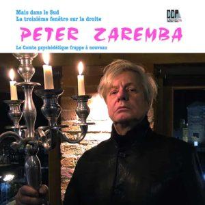Peter Zaremba – Mais Dans Le Sud
