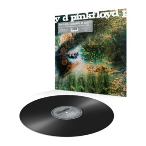 Pink Floyd – A Saucerful Of Secrets (Mono Remaster)