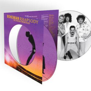 Queen – Bohemian Rhapsody (B.O.F)