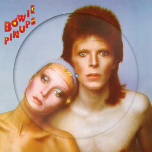 David Bowie – Pin Ups (2015 Remastered Version)