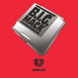 Craig Mack and The Notorious B.I.G. – Big Mack (Original Sampler)