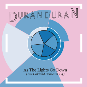 Duran Duran – As The Lights Go Down