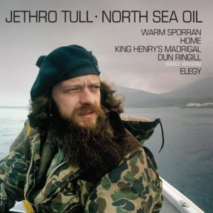 Jethro Tull – North Sea Oil