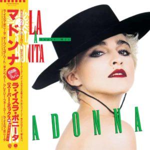 Madonna – La Isla Bonita (Super Mix)