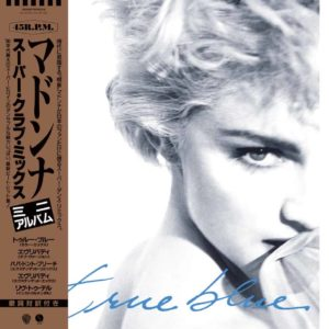 Madonna – True Blue (Super Club Mix)