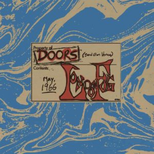 The Doors – London Fog