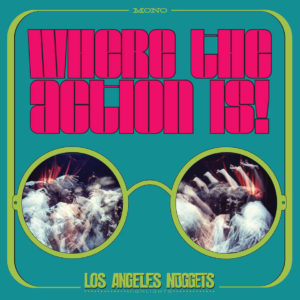 Various Artists – Where the Action is ! Los Angeles Nuggets Highlights