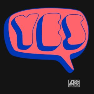 Yes – Yes (50th Anniversary)
