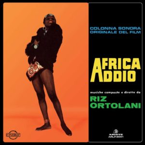 Riz Ortolani – Africa addio (Original Motion Picture Soundtrack)