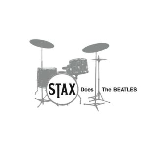 Various Artists – Stax Does The Beatles