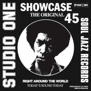 Studio One – Showcase 45 The Original
