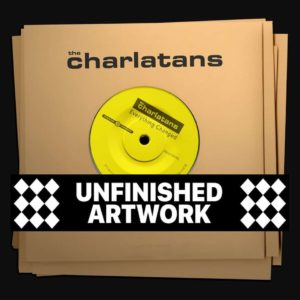 The Charlatans – Everything Changed Box
