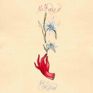 The Rodeo – Edelweiss / désir d'avalanche (numéroté)