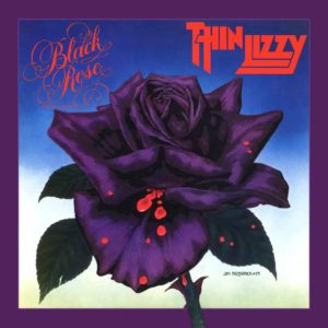 Thin Lizzy – Black Rose: A Rock Legend 1979 + Demo des archives de Phill Lynott