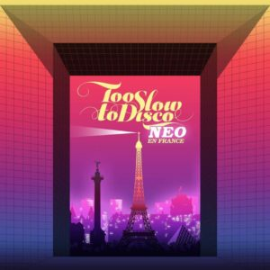 Various Artists – Too Slow To Disco – Neo En France