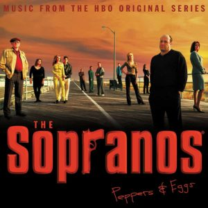 Various Artists – The Sopranos (20th Anniversary) – Peppers & Eggs