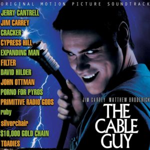 Various Artists – The Cable Guy (Original Soundtrack)