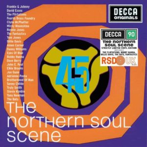 Various Artists – The Northern Soul Scene