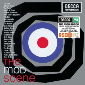 Various Artists – The Mod Scene (RSD)