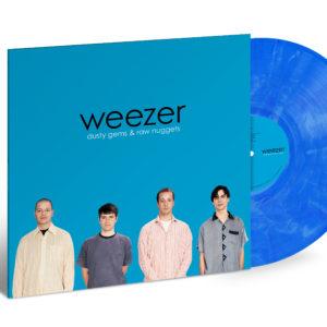 Weezer – Dusty Gems: The B-Sides
