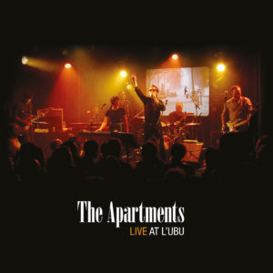 The Apartments – Live At L'Ubu