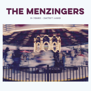The Menzingers – No Penance – Cemetery's Garden