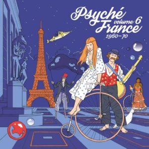 Various Artists – Psyché France Vol. 6