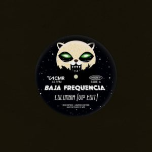 Baja Frequencia – Baja Frequencia x La Perla
