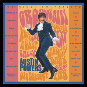 BOF – Austin Powers: International Man of Mystery