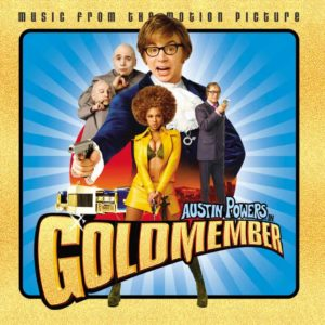 Various Artists – Austin Powers in Goldmember
