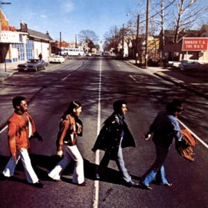 Booker T & The M.G.'s – McLemore Avenue