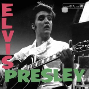 Elvis Presley – The Forgotten Album