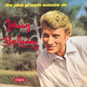 Johnny Hallyday – Les Plus Grands Succès de